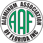 Design Pro Screens, Inc. is a member of the Florida Aluminum Association