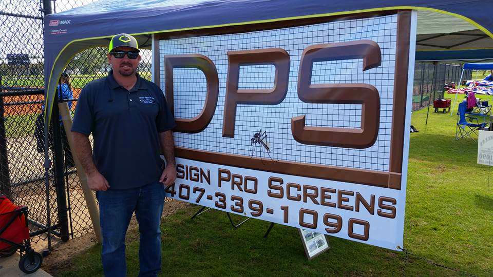 Design Pro Screens, Inc., The Screen Enclosure Professionals™