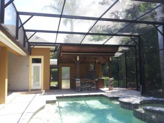 Florida Pool Screens - Design Pro Screens, Inc.