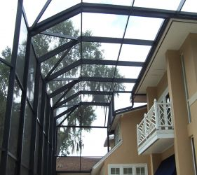 Florida Pool Screens - Design Pro Screens, Inc.